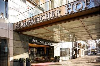 Hotel Europäischer Hof - Deutschland - Hamburg