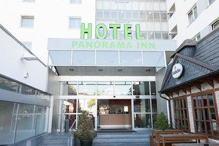 Hotel Panorama Inn & Boardinghaus - Hamburg - Deutschland