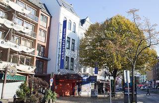 Hotel A & O Reeperbahn Hamburg - Hamburg - Deutschland