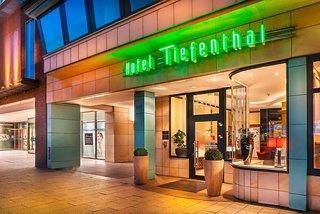 Hotel Tiefenthal - Deutschland - Hamburg