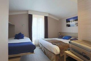 Hotel De La Fontaine - Frankreich - Côte d'Azur