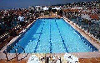 Hotel Mercure Centre Notre Dame - Frankreich - Côte d'Azur