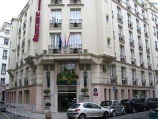 Hotel Mercure Nice Grimaldi - Nizza - Frankreich