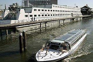 Amstel Botel Hotelschiff - Amsterdam - Niederlande