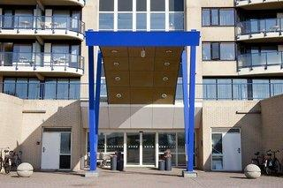 Hotel Holiday Inn Ijmuiden Seaport Beach