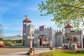 Hotel NH Forsthaus Fürth Nürnberg - Fürth - Deutschland