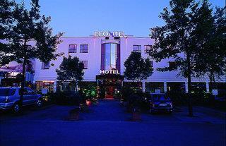 Hotel Econtel München - München - Deutschland