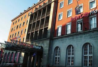 Hotel Intercity München - Deutschland - München