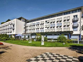Hotel Arcadia Günzburg - Günzburg - Deutschland