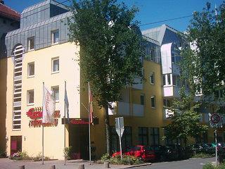 Azimut Hotel Nuremberg - Nürnberg - Deutschland