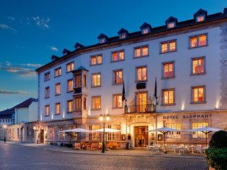 Hotel Elephant - Deutschland - Thüringen