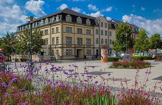 Hotel Kaiserin Augusta - Deutschland - Thüringen