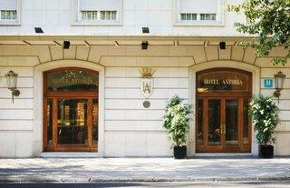 Hotel Astoria - Spanien - Barcelona & Umgebung