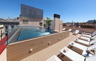 Hotel Park - Spanien - Barcelona & Umgebung