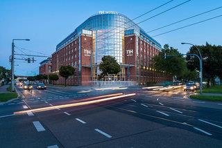 Hotel NH Dresden - Deutschland - Sachsen