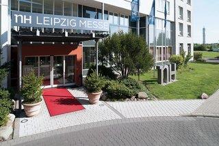 Hotel NH Leipzig Messe - Deutschland - Sachsen