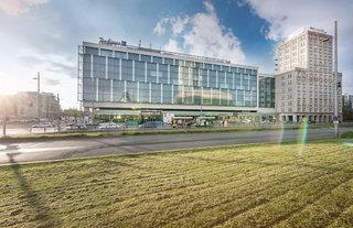 Hotel Radisson Blu Leipzig - Deutschland - Sachsen