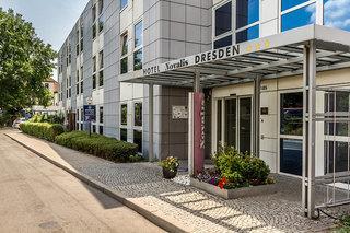 Hotel Novalis - Dresden - Deutschland