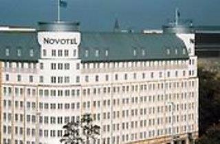 Hotel Novotel Leipzig - Deutschland - Sachsen