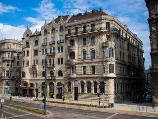 Hotel City Matyas - Ungarn - Ungarn