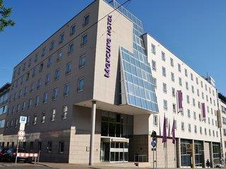 Hotel Mercure City Center Stuttgart - Deutschland - Baden-Württemberg