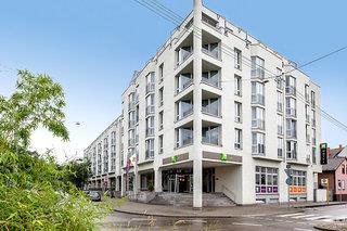 Hotel all seasons Stuttgart - Deutschland - Baden-Württemberg