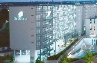 Hotel SI-SUITES - Stuttgart - Deutschland