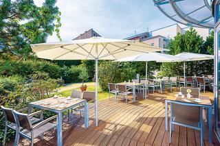 Hotel NH Voltaire - Deutschland - Brandenburg