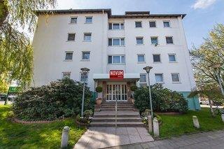 Hotel Garden Bremen - Bremen - Deutschland