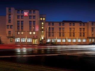 Hotel Ibis Bremen Zentrum Ostertor - Deutschland - Bremen
