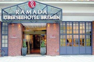 Ramada Überseehotel Bremen - Bremen - Deutschland
