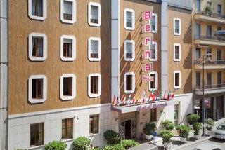 Hotel Berna Mailand - Italien - Aostatal & Piemont & Lombardei