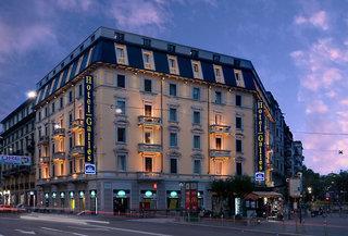 Hotel BEST WESTERN Galles - Italien - Aostatal & Piemont & Lombardei