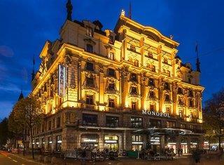 Hotel Swiss Quality Monopol - Schweiz - Luzern & Aargau