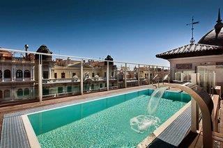 Hotel Catalonia Gran Via - Spanien - Madrid & Umgebung