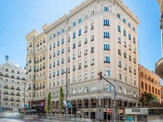 Hotel Tryp Gran Via