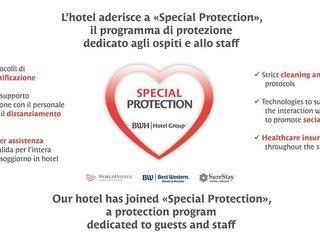 Hotel BEST WESTERN Genio - Italien - Aostatal & Piemont & Lombardei