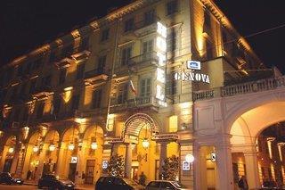 Hotel BEST WESTERN Genova E Stazione - Italien - Aostatal & Piemont & Lombardei