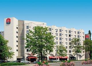 Hotel Ibis Centre Ponts Couverts - Frankreich - Elsass & Lothringen