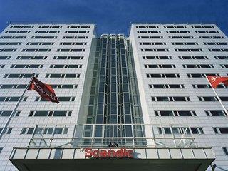 Hotel Scandic Ariadne - Schweden - Schweden