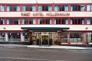 Hotel First Millennium - Oslo - Norwegen