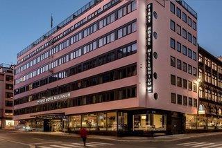 Hotel First Millennium
