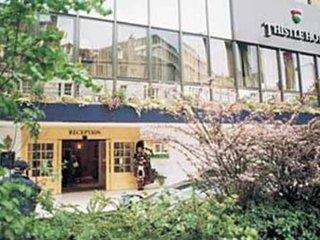 Hotel The King James - Edinburgh - Schottland