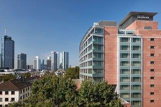 Hotel Hilton Frankfurt - Deutschland - Hessen
