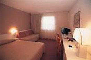 Hotel Novotel Centre Meriadeck - Frankreich - Aquitanien
