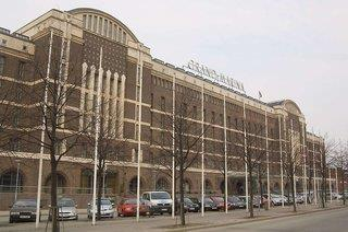 Hotel Scandic Grand Marina - Finnland - Finnland