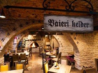 Hotel St.Barbara - Estland - Estland