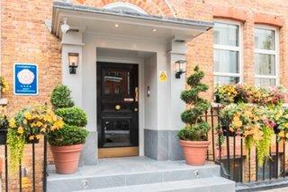Hotel The Blandford - Großbritannien & Nordirland - London & Südengland