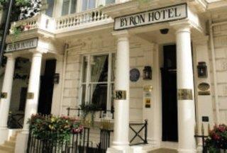 Hotel The Byron - Großbritannien & Nordirland - London & Südengland