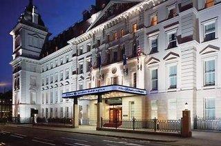 Hotel Hilton Paddington - Großbritannien & Nordirland - London & Südengland